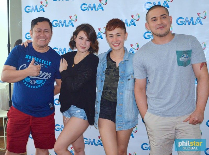 Bubble Gang goes to Cebu | Philstar com