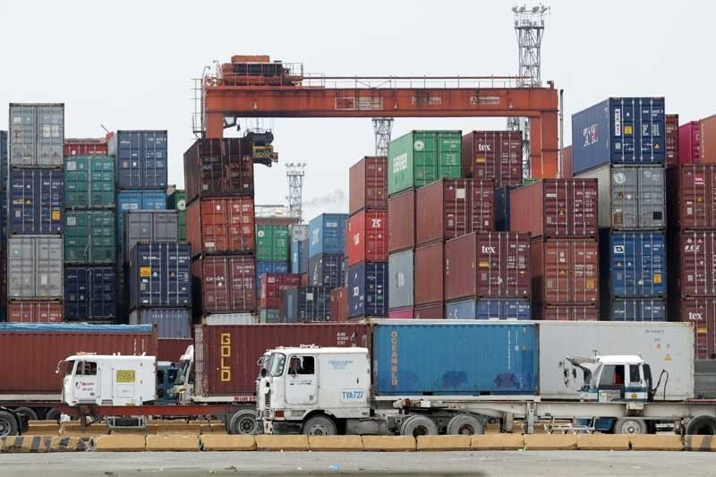 Trade deficit widens to record $41 billion in 2018