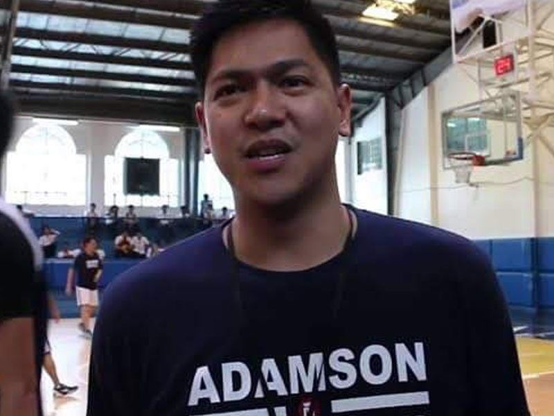 Soaring beyond expectations: Mike Fermin guides Adamson to Final Four