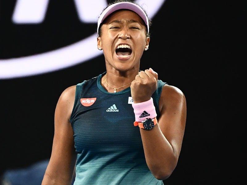 Naomi Osaka In Shock Split With Tennis Coach