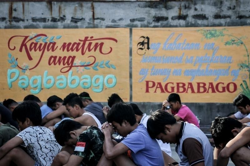 Functioning Bahay Pag-asa can help reform youth offenders, says Gatchalian