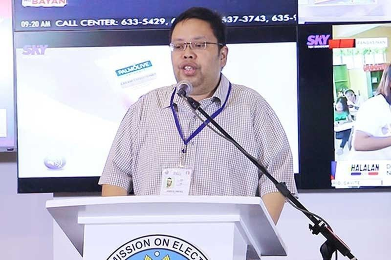 Comelec reminds civil service members against partisan campaigning.