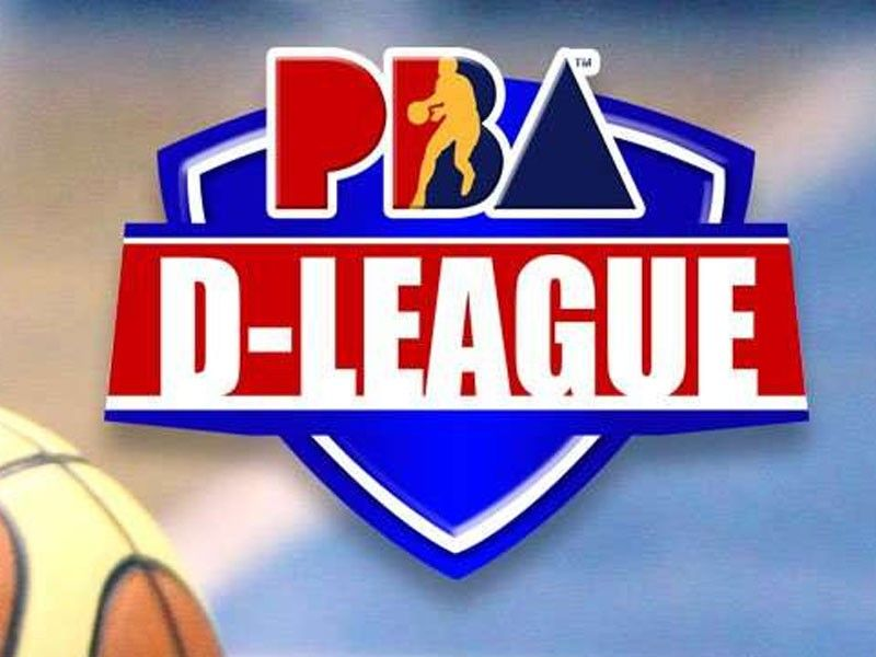 Cignal-Ateneo routs Go for Gold-CSB in PBA D-League opener