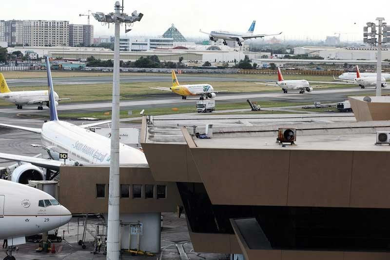 Air fares to go down in March