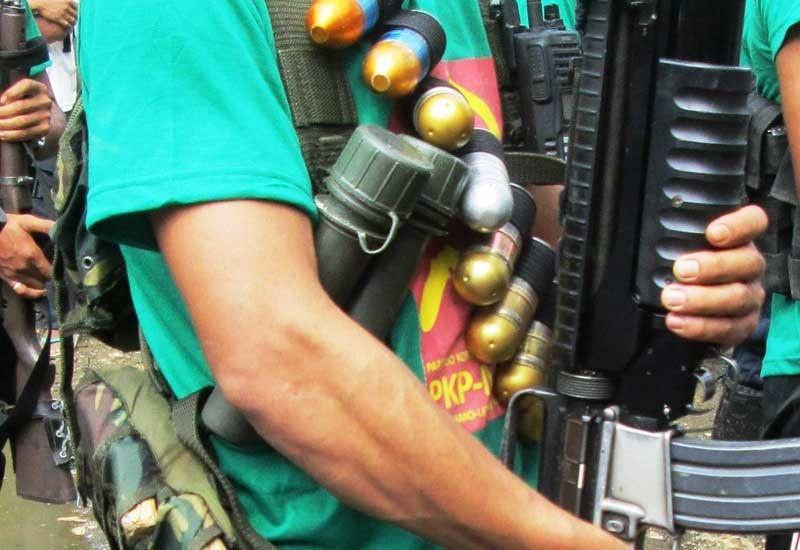 Ayon kay Philippine Army�s 202nd Infantry Brigade (IB) Commander Brig. Gen. Arnulfo Marcelo Burgos Jr., ito ang lumilitaw sa imbestigasyon matapos na matukoy ang pagkakakilanlan sa nasawing rebelde na si John Carlo Capistrano Alberto.