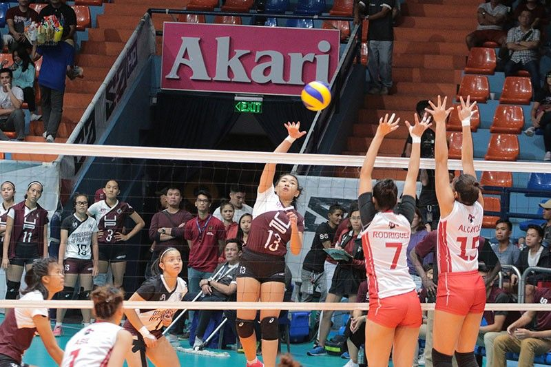 UP outlasts UE in gritty five-set thriller