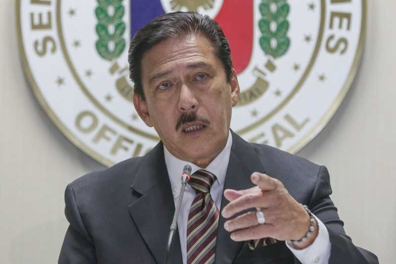 �This is again another testament that we need to revitalize or even upgrade the PLLO. This is the nth time that we do not know what the executive department wants from us,� Sotto told reporters when asked about the vetoed measures.
