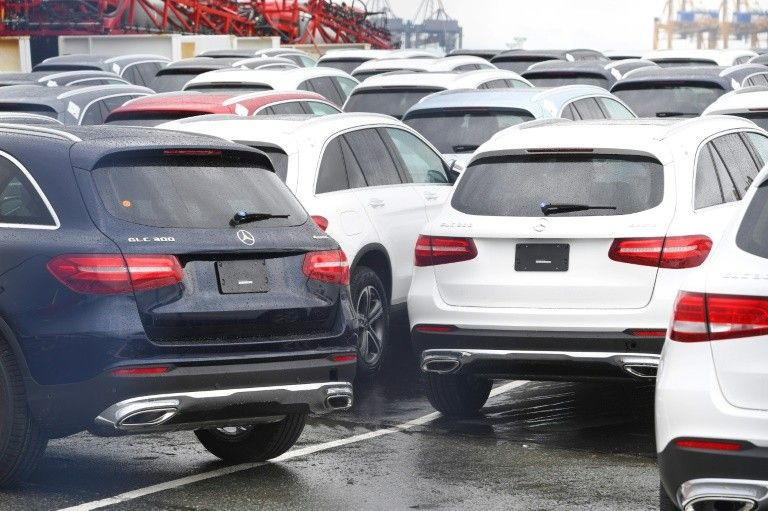 Vehicle sales skid 15% in January 2019