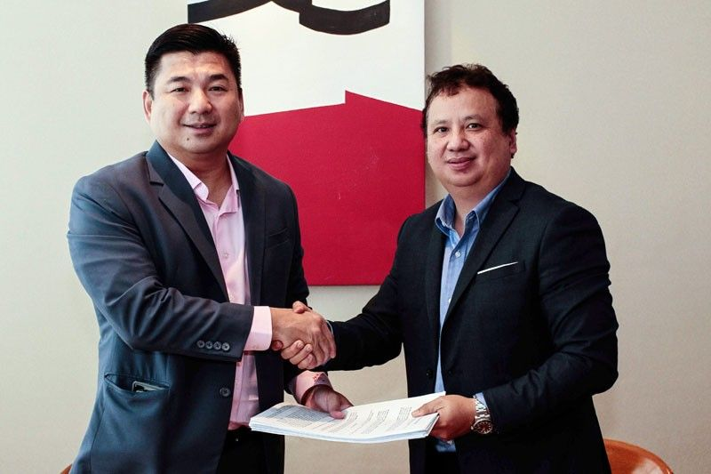 Mislatel tapping into NGCP's fiber optic facilities
