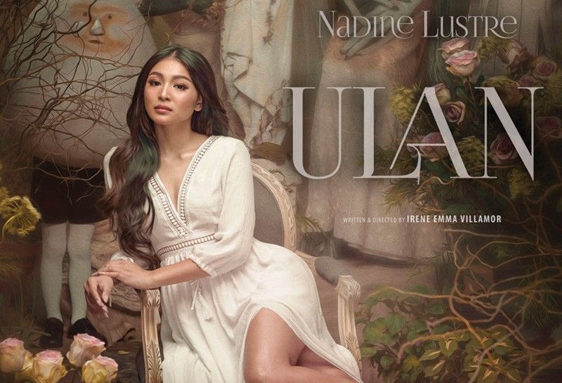 Fear and fascination of rain in Nadine Lustre's 'Ulan'