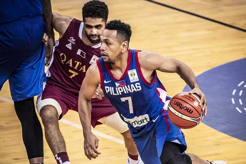 Gilas unleashes fury, blasts Qatar