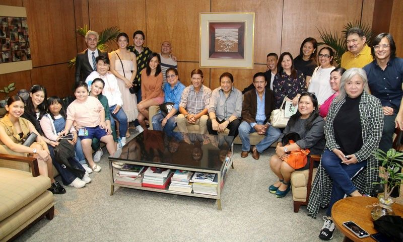 40 years and counting: The secret to Bulaga�s success