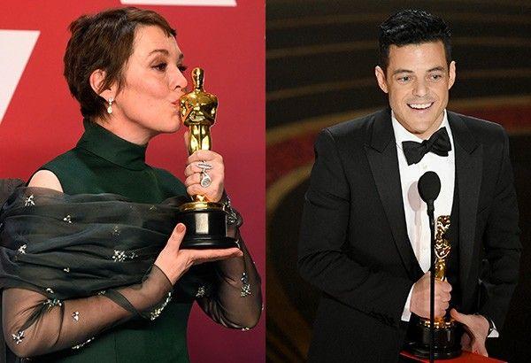 LIST: Oscars 2019 winners in main categories