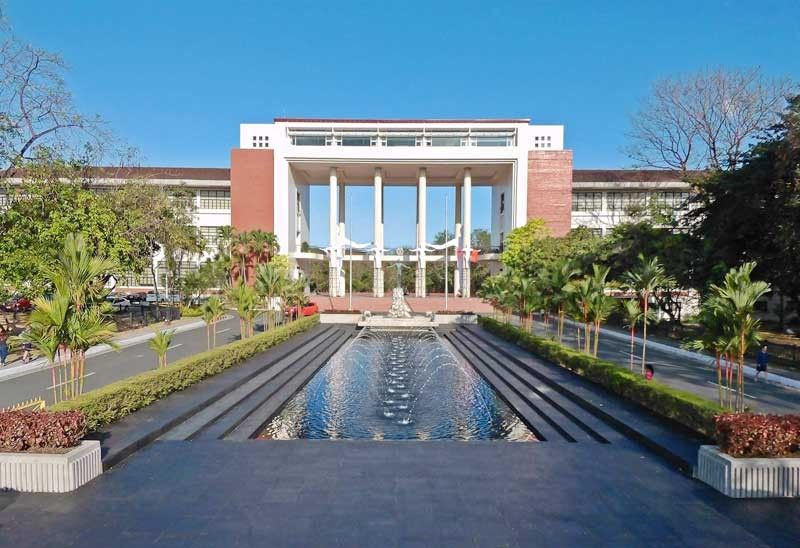 Diliman revival
