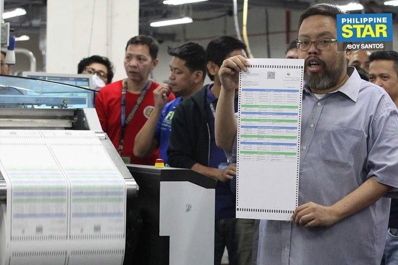 Comelec releases names of party-list nominees