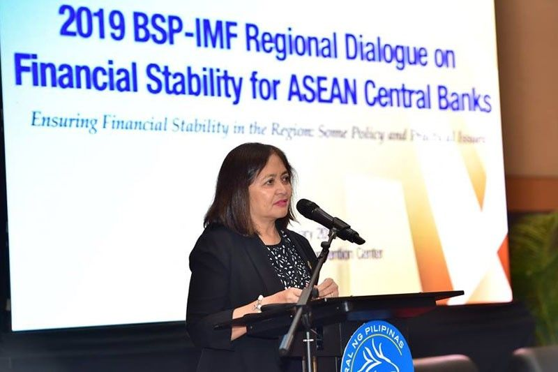 BSP to banks: Step up efforts vs money laundering