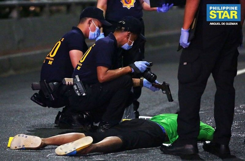 29,000 deaths probed since drug war launched