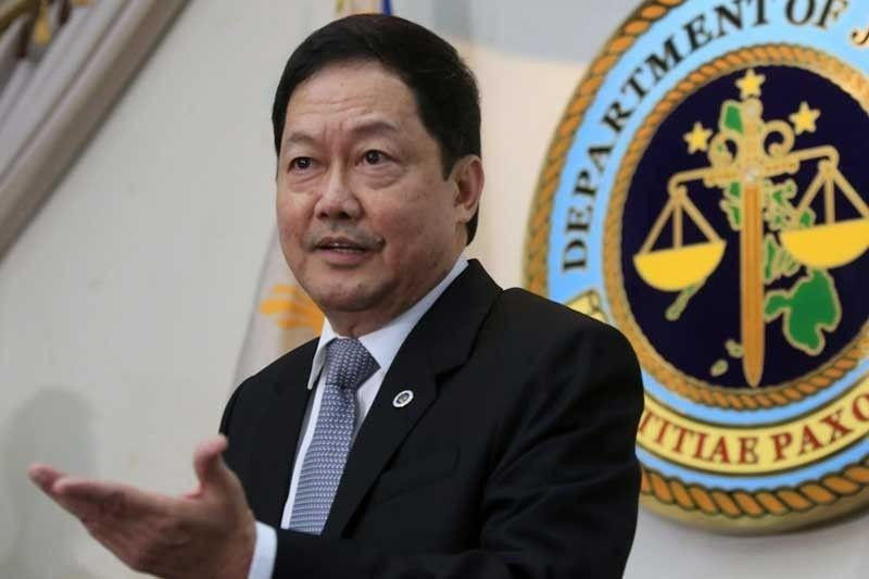 Guevarra: 'Wiretaps' by foreign governments not admissible in court