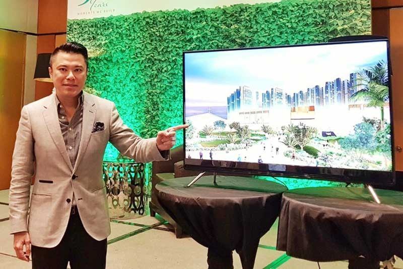 Megaworld building P20-billion township in Cainta