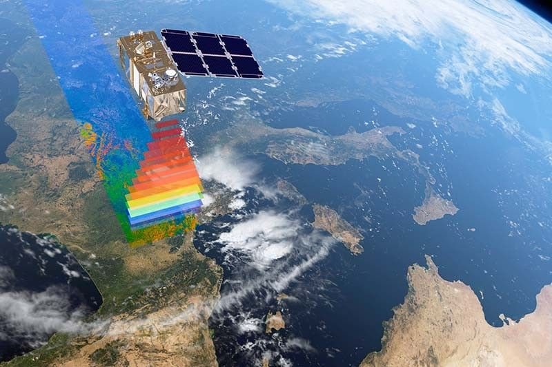 EU brings Copernicus Earth observation program to Philippines