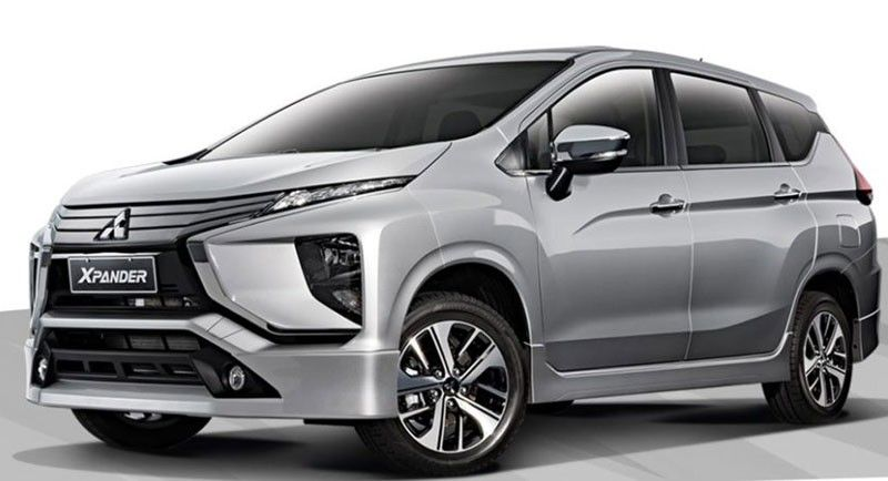 The Newest Compact Carrier On The Block: Mitsubishi