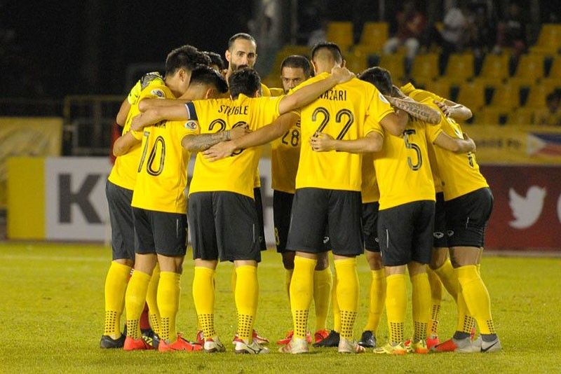 Ceres Negros seeks 2nd win in AFC Cup
