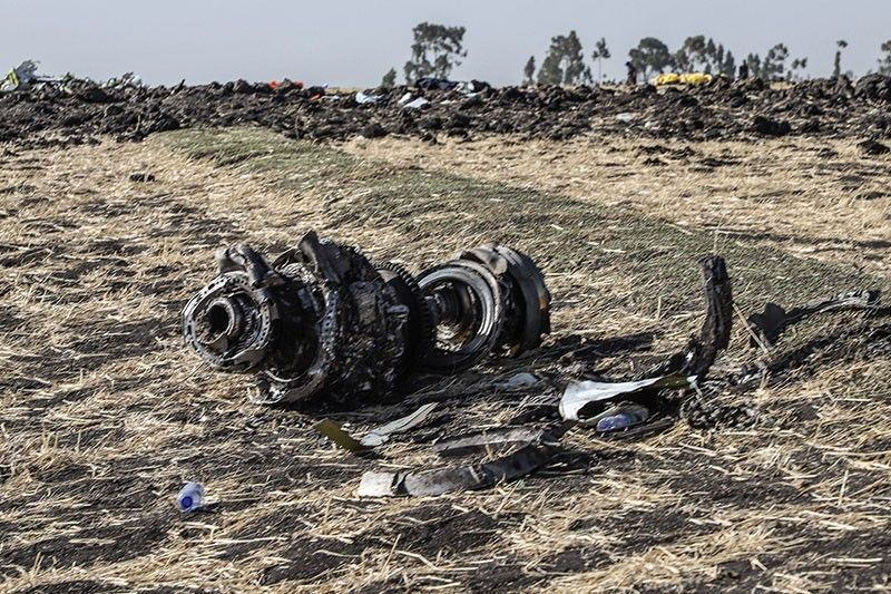 US ready to take 'immediate' action after Ethiopia plane crash