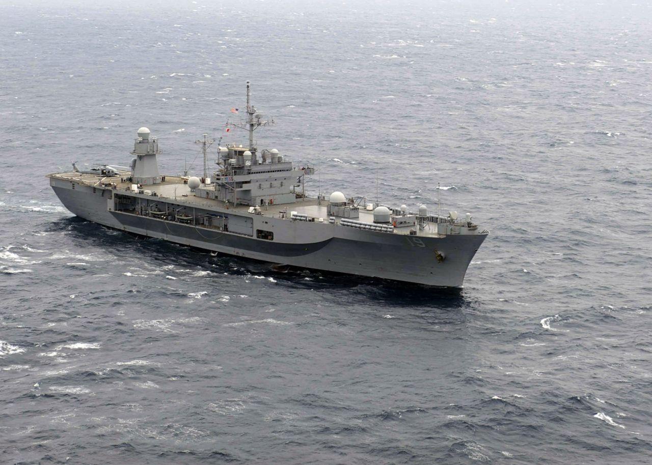 'Invoking' defense pact, Duterte calls on US to send fleet to China