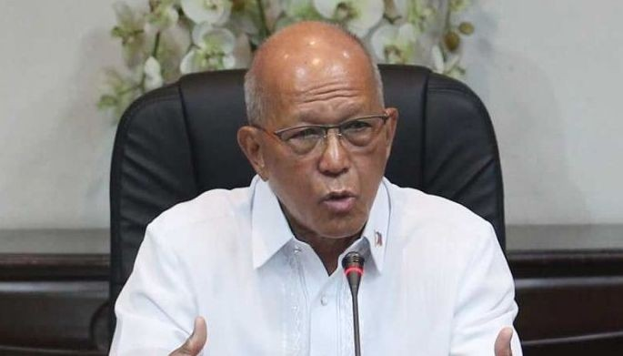 Defense Secretary Delfin Lorenzana was in Vietnam Monday for a bilateral meeting with his Vietnamese counterpart, Minister of National Defense Ngyo Xuan Lich.