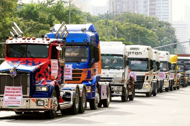 Port congestion easing, say Customs and PPA