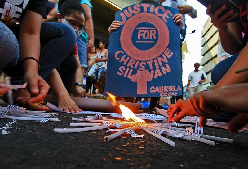 Arrest in relation to danao case: Bueno not suspect in girl's killing — Camp Crame