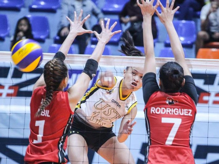 UST blasts UE for share of 2nd spot