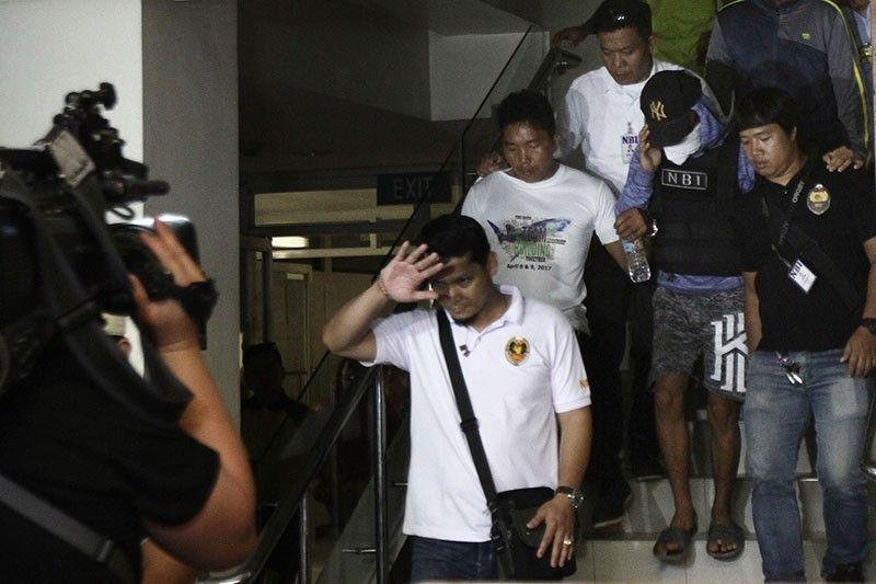 Christine Lee Silawan killing: Ex-boyfriend arrested