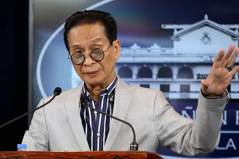 Palace says ICC investigators won't be allowed to enter Philippines