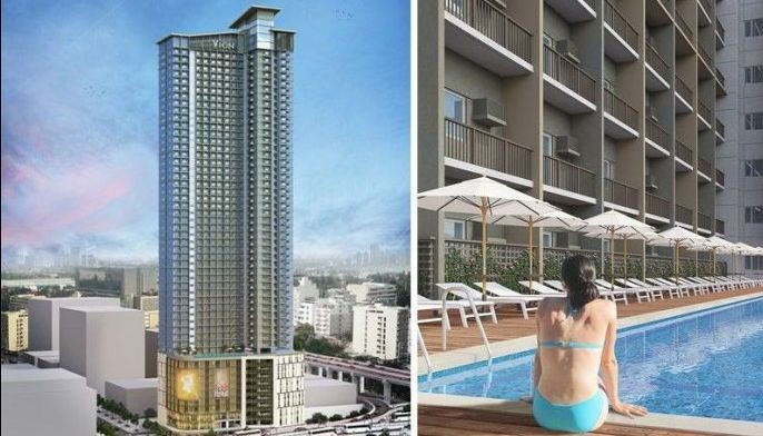 The 57-storey Vion Tower is strategically located along EDSA corner Chino Roces Avenue, making it an ideal home for people who work in Taguig, Pasay, the Makati Central Business District, and other thriving hubs within Metro Manila.