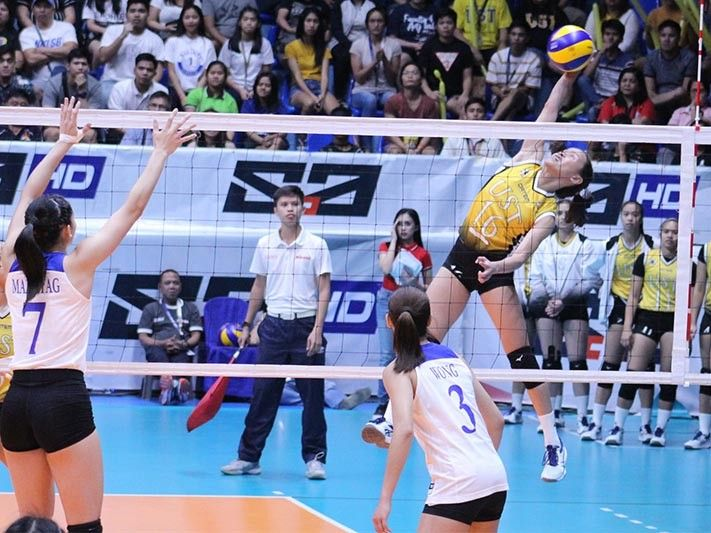 Ateneo coach hails UST for gritty challenge