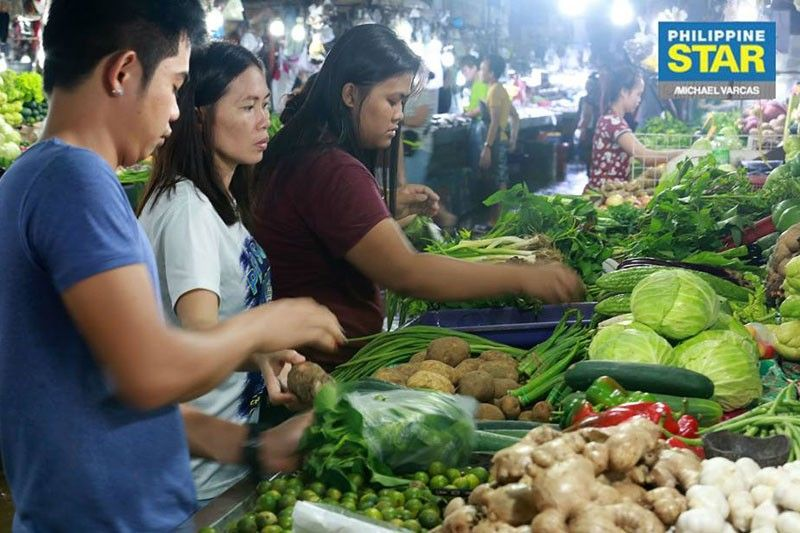 Interest rates unchanged as inflation slows
