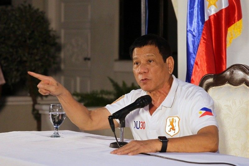 Can Duterte withdraw Philippine membership to UN?