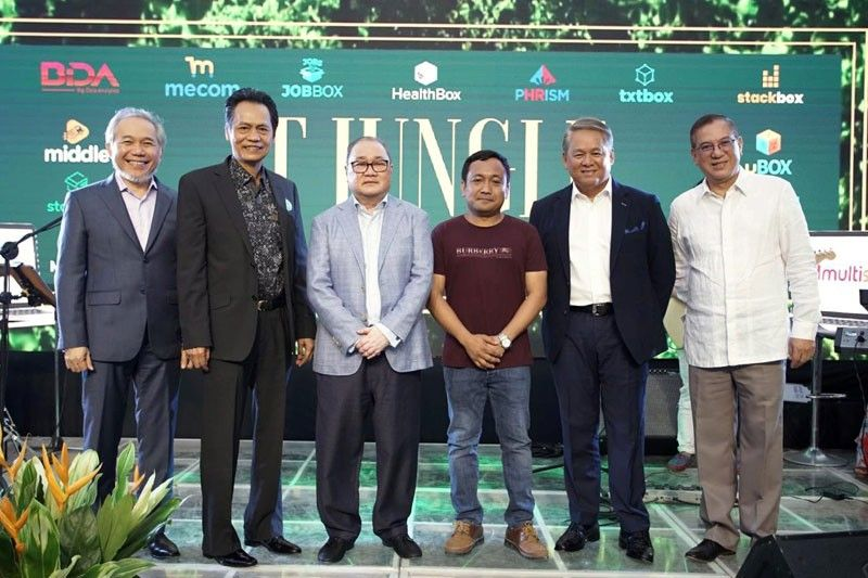 PLDT-backed Multisys targets 8 sectors in software rollout