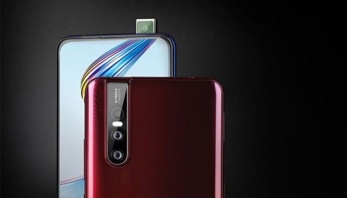V15Pro carries the industry's first Elevating Front Camera technology, but better. Aside from upgrading the mechanics, Vivo also enhanced the design to ensure the camera is sturdy enough to withstand daily wear-and-tear.