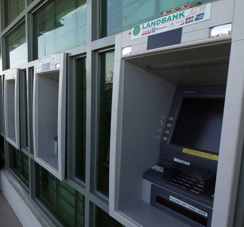 Landbank named Asia�s most inclusive bank