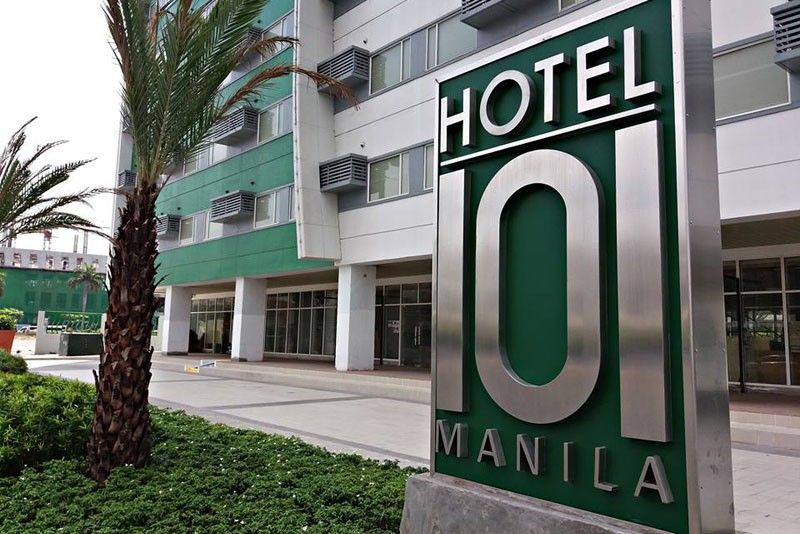 DoubleDragon, U-Bix partner for Cebu hotel