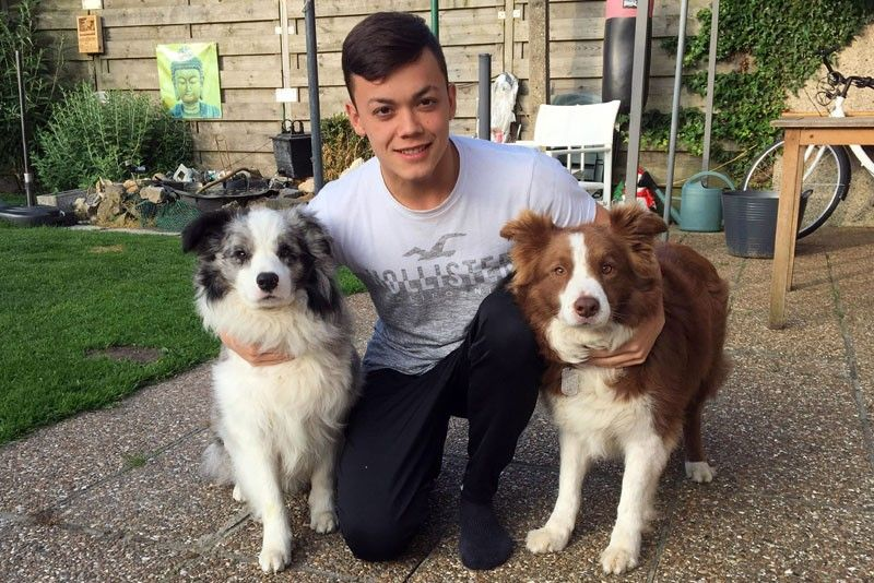 BGT winner Ian Lodens to visit the Philippines