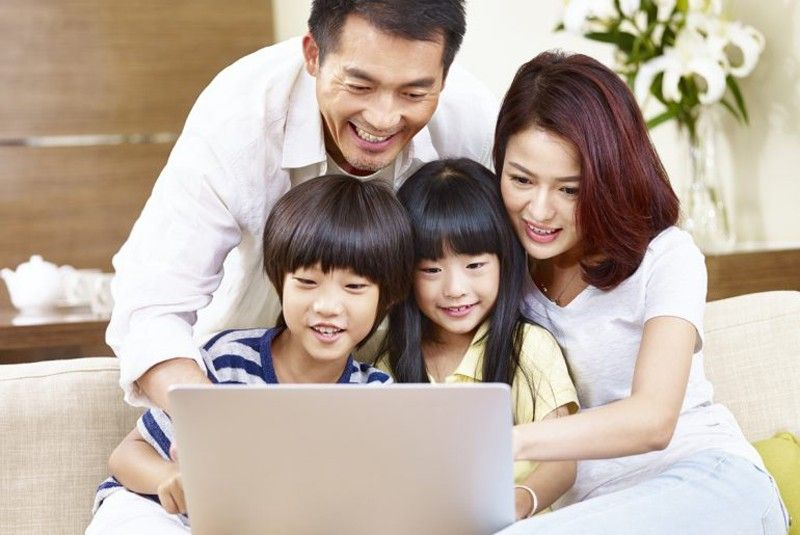 Getting family insurance is now at your fingertips through Lazada!