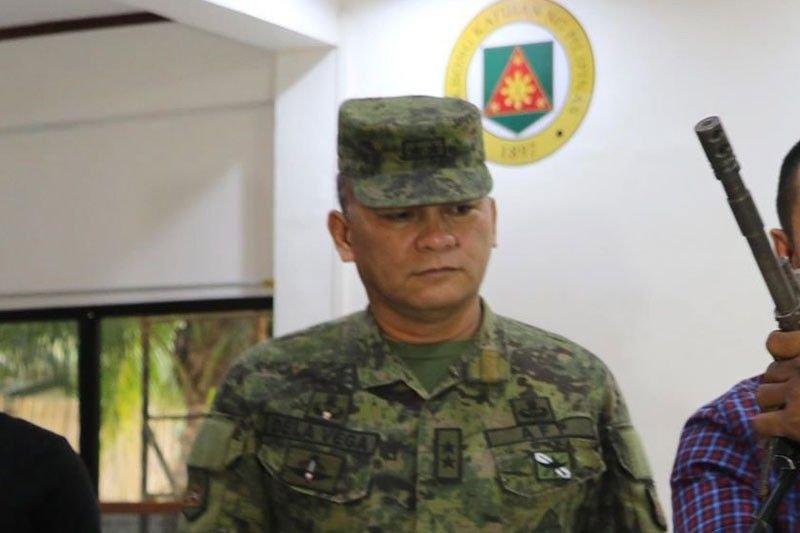 Military vows security in Mindanao poll hotspots