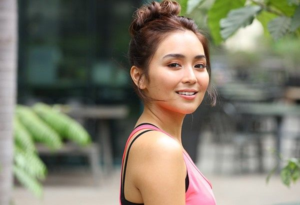Kathryn Bernardo to launch makeup collection for gym buffs