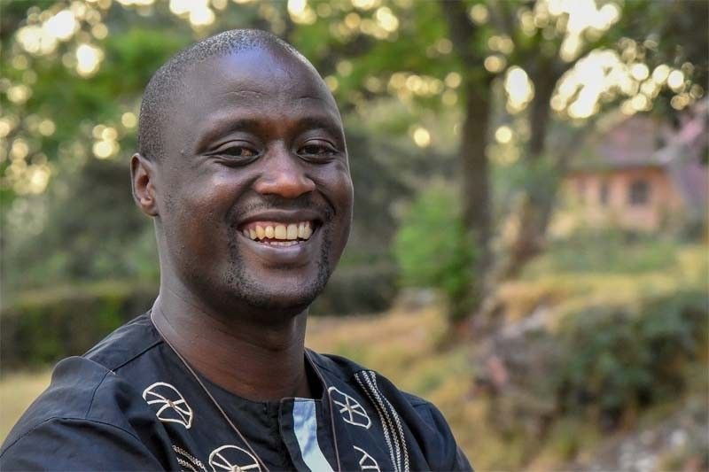 Kenya school celebrates after teacher wins world's best title