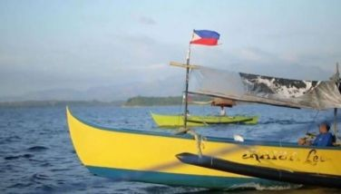 In a documentary released by the camp of senatorial candidate Neri Colmenares, fishermen from Masinloc, Zambales narrate how Chinese Coast Guard personnel have been harassing them in Scarborough Shoal in the West Philippine Sea.