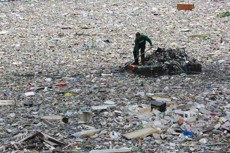�Plastic-eating� bacteria found in Zambales