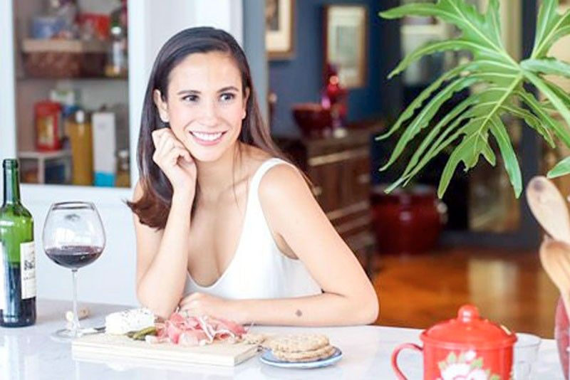 The kitchen is the heart of Stephanie Zubiri-Crespi�s home